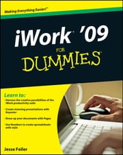 iWork '09 For Dummies ebook by Jesse Feiler