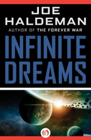 Infinite Dreams ebook by Kobo.Web.Store.Products.Fields.ContributorFieldViewModel
