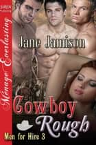Cowboy Rough ebook by Jane Jamison