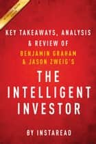 The Intelligent Investor ebook by Instaread
