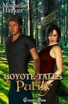 Purity (Coyote Tales) ebook by Michelle Hasker