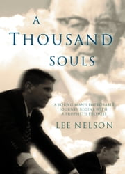 A Thousand Souls ebook by Lee Nelson