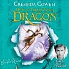 How to Train Your Dragon: How To Cheat A Dragon's Curse - Book 4 audiobook by Cressida Cowell