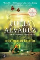 In the Time of the Butterflies 電子書 by Julia Alvarez