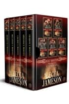 Wolf Masters Box Set, Volume Two ebook by Becca Jameson
