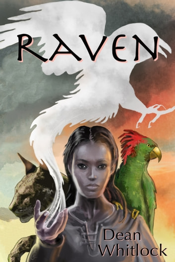 Raven ebook by Dean Whitlock