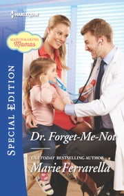 Dr. Forget-Me-Not ebook by Marie Ferrarella