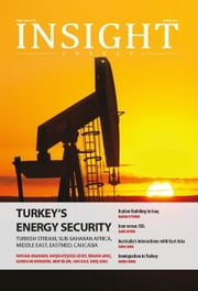 Insight Turkey 2015 - Spring 2015 (Vol. 17, No. 2) ekitaplar by Kolektif