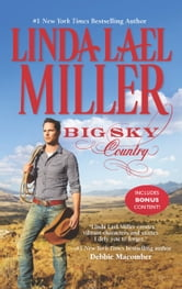 Big Sky Country ebook by Linda Lael Miller