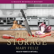 Dead Storage audiobook by Mary Feliz