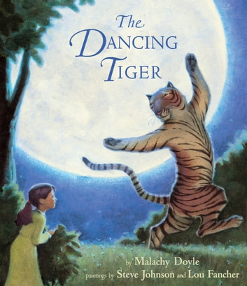 The Dancing Tiger ebook by Malachy Doyle