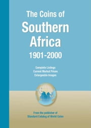 Coins of the World: Southern Africa ebook by George S. Cuhaj,Thomas Michael