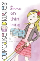 Emma on Thin Icing ebook by Coco Simon