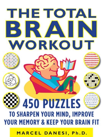 The Total Brain Workout ebook by Marcel Danesi