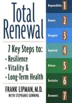 Total Renewal ebook by Frank Lipman