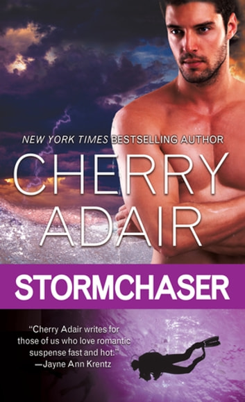 Stormchaser ebook by Cherry Adair