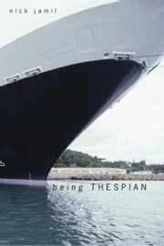 Being Thespian ebook by Nick Jamil