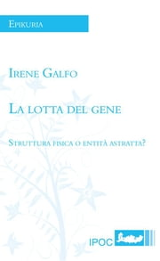 La lotta del gene ebook by Kobo.Web.Store.Products.Fields.ContributorFieldViewModel
