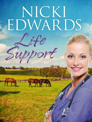 Life Support ebook by Nicki Edwards