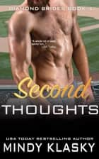 Second Thoughts ebook by