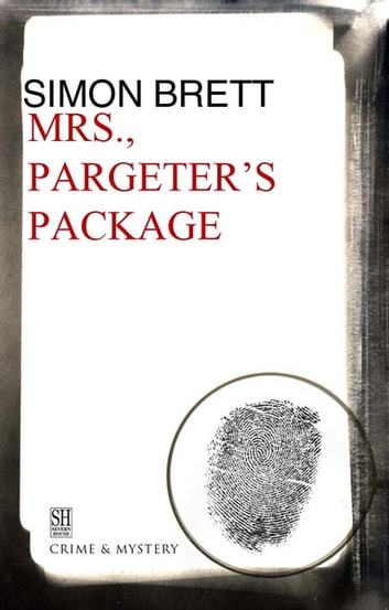 Mrs. Pargeter's Package ebook by Simon Brett