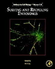 Sorting and Recycling Endosomes ebook by Wei Guo