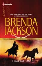 Temptation ebook by Brenda Jackson