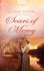 Scars of Mercy ebook by Connie Stevens