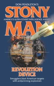 Revolution Device ebook by Don Pendleton