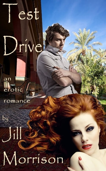 Test Drive ebook by Jill Morrison