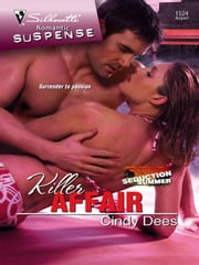 Killer Affair ebook by Cindy Dees