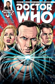 Doctor Who: The Ninth Doctor #5 ebook by Cavan Scott,Blair Shedd,Rachael Stott,Anang Setyawan