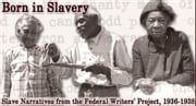 Slave Narratives: Georgia, all four parts ebook by Library of Congress