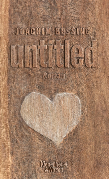 Untitled - Roman ebook by Joachim Bessing