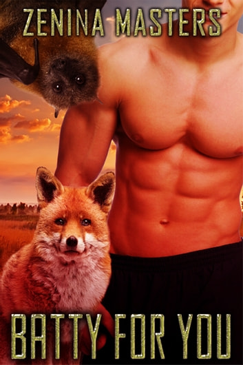 Batty for You - Book 20 ebook by Zenina Masters