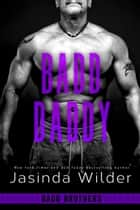 Badd Daddy ebook by