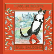 Puss in Boots ebook by Paul Galdone,Joanna C. Galdone