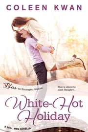 White-Hot Holiday ebook by Coleen Kwan