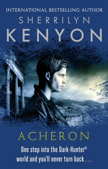 Acheron ebook by Sherrilyn Kenyon