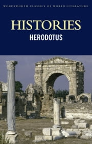 Histories ebook by George Rawlinson,Tom Griffith,Herodotus,George Rawlinson,Tom Griffith