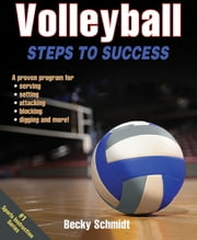 Volleyball ebook by Schmidt, Becky