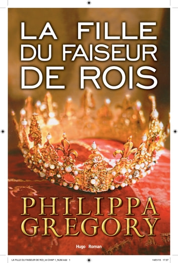 La fille du faiseur de rois (Extrait offert) ebook by Philippa Gregory