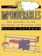 Imponderables ebook by David Feldman