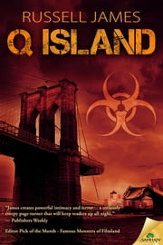 Q Island ebook by Russell James