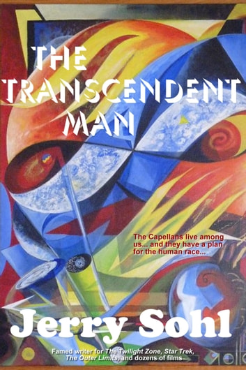The Transcendent Man ebook by Jerry Sohl
