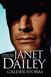 Calder Storm ebook by Janet Dailey