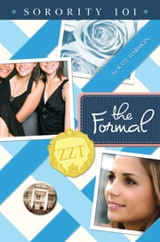 The Formal ebook by Kate Harmon