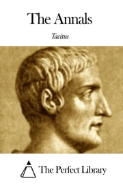 The Annals ebook by Cornelius Tacitus