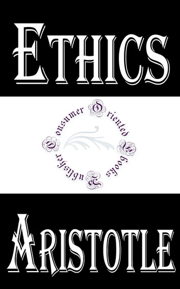 Ethics of Aristotle ebook by Aristotle