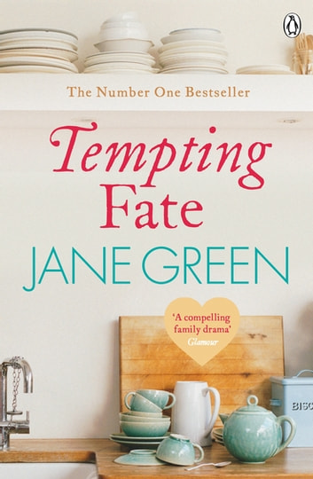 Tempting Fate ebook by Jane Green